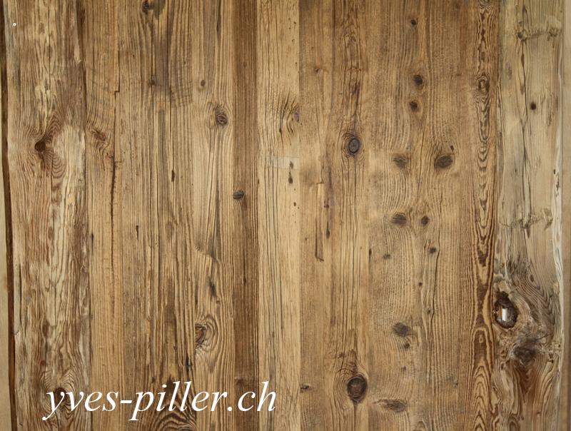 Bardage brun vieux bois 4-4